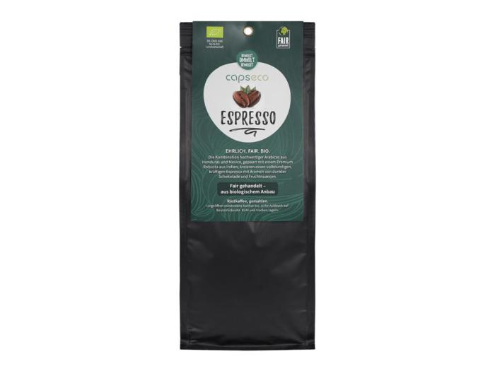 capseco Espresso 500g