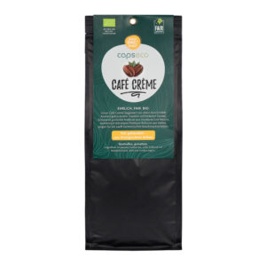 capseco Cafe` Creme 500g