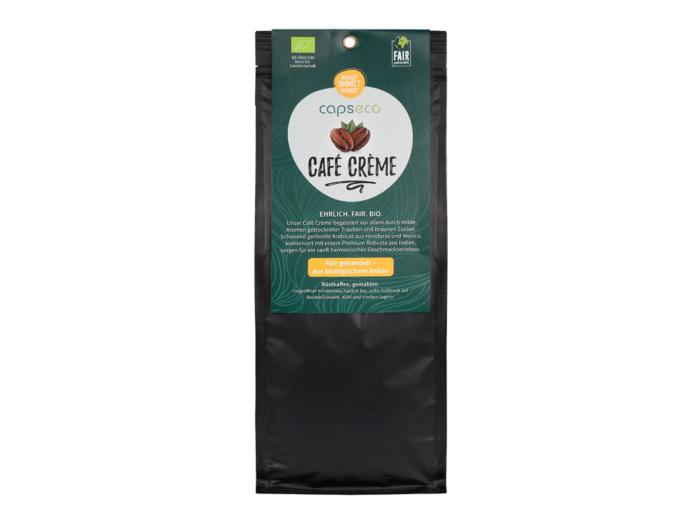 capseco Cafe` Creme 500g